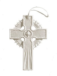 Margaret Furlong New Heart of Faith Cross
