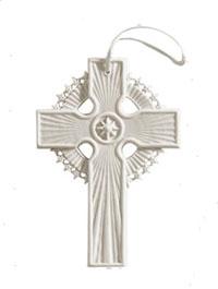 Margaret Furlong New Heart of Faith Cross