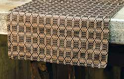 Preacher's Knot 32 inch Table Runner
