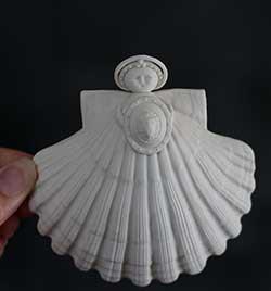 Guardian Angel - 4 inch