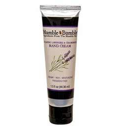 Lavender & Chamomile Hand Cream