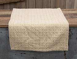 Fairfax Cream 32 inch Table Runner