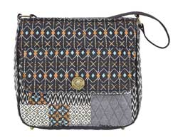 Allie City Shoulder Bag