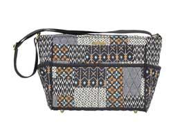 Allie Metro Crossbody Bag