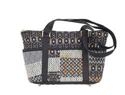 Allie Mini Shopper Handbag