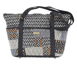 Allie Shopper Handbag