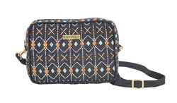 Allie Uptown Crossbody Bag