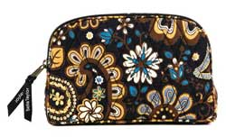 Amaretto Make Up Pouch
