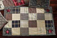 America Placemats - Patchwork (Set of 2)