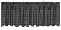 America Valance -  Gunmetal