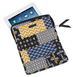 American Charm Tablet Case