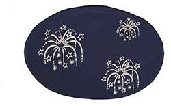 American Parade Placemats (Set of 2)