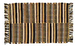 Amherst Placemats - Chindi (Set of 2)