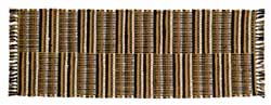 Amherst Table Runner - Chindi (36 inch)