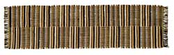 Amherst Table Runner - Chindi (48 inch)
