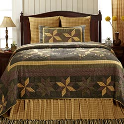 Amherst Quilt (Multiple Size Options)