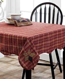 Arlington Table Topper