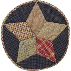 Arlington Tablemats - Quilted (Set of 2)