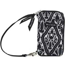 Asher Avenue Wristlet Wallet