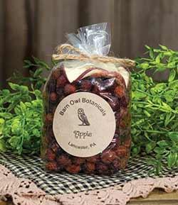 Barn Owl Botanicals Apple Rosehip Potpourri