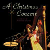 A Christmas Concert :: Bronn Journey