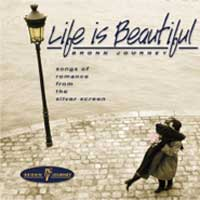 Life is Beautiful :: Bronn Journey