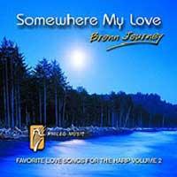 Somewhere My Love :: Bronn Journey