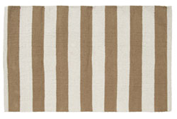 Au Natural Dhurrie Rug (Multiple Size Options)
