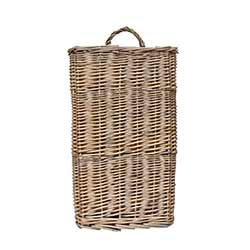 Large Willow Wall Basket
