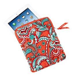 Bali Bright Tablet Case