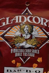 Glad Corn - BBQ