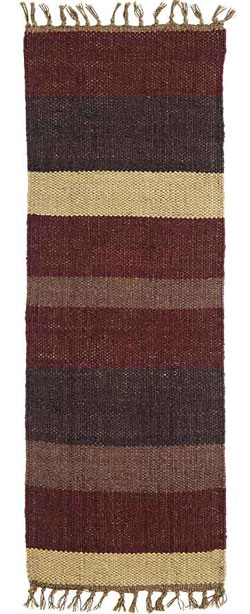 Barrington Tablerunner - Kilim (36 inch)