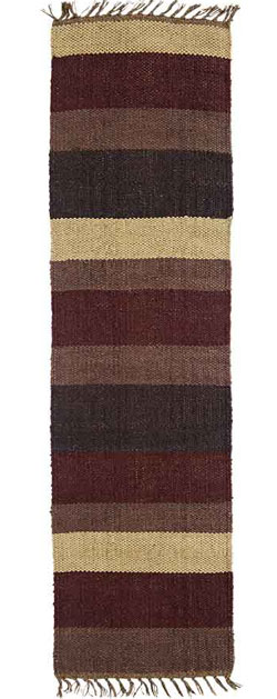 Barrington Tablerunner - Kilim (48 inch)