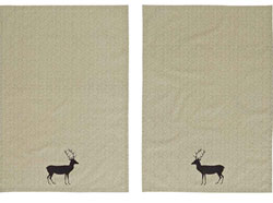 Barrington Tea Towels (Set of 2)