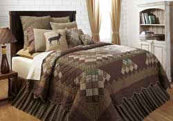 Barrington Quilt (Multiple Size Options)