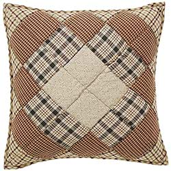 Barrington Quilted Pillow