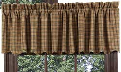 VHC Brands (Victorian Heart) Barrington Valance