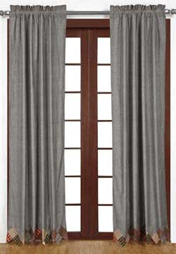VHC Brands (Victorian Heart) Beacon Hill Panels - 84 inch