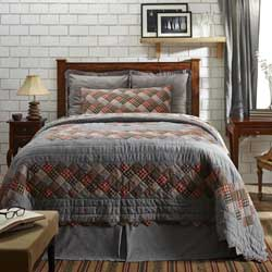 Beacon Hill Quilt - Luxury King