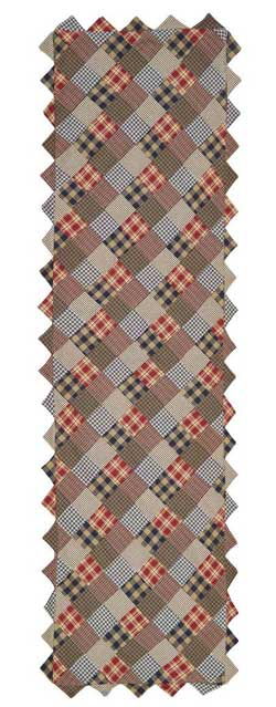 Beacon Hill Table Runner - 48 inch