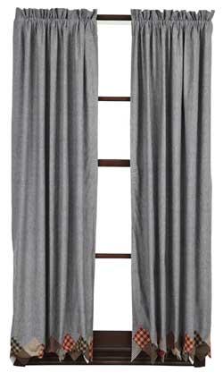 Beacon Hill Panels - 63 inch