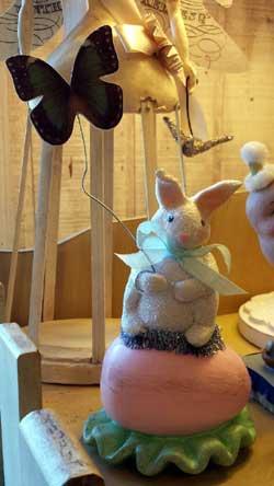 Beckitt Bunny
