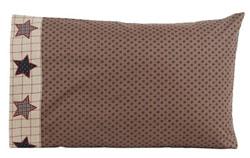 Bingham Star Pillow Cases (Set of 2)