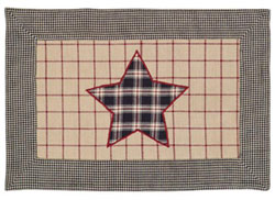 Bingham Star Placemats (Set of 2)