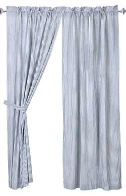 VHC Brands Brighton Curtain Panels (84 inch)