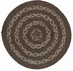 Brownstone Jute Tablemat