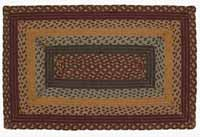 Burlington Jute Rug - Rectangle (Multiple Size Options)