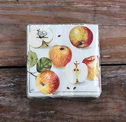 Melrose Cream Paper Napkins