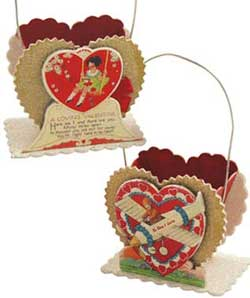Mini Love Token Bucket