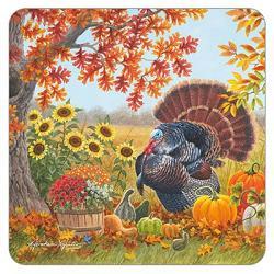 Harvest Garden Coaster